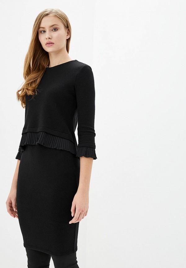 женский костюм zubrytskaya, черный