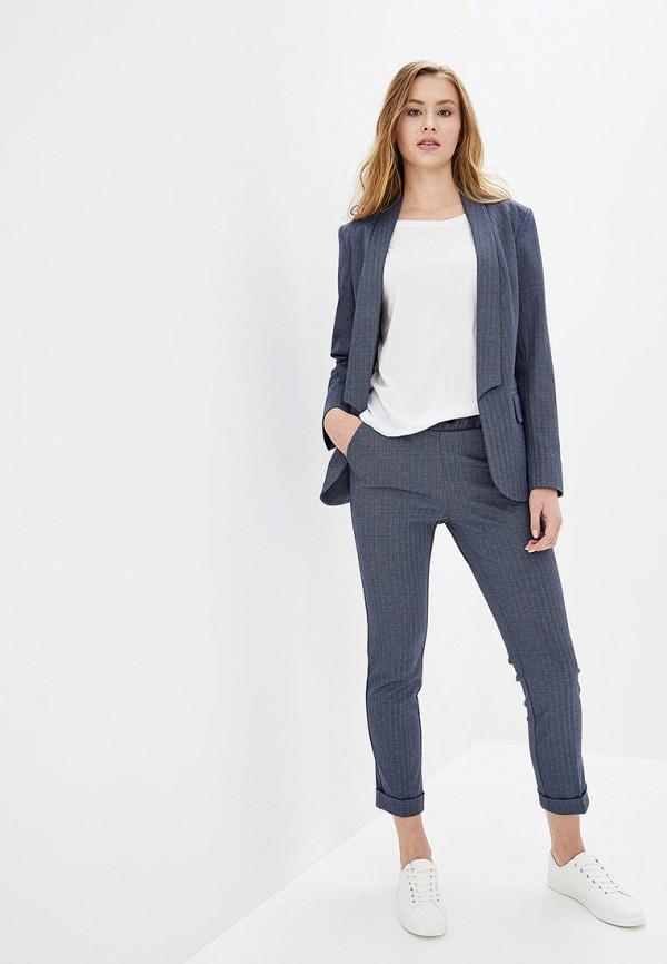 женский костюм zubrytskaya, синий
