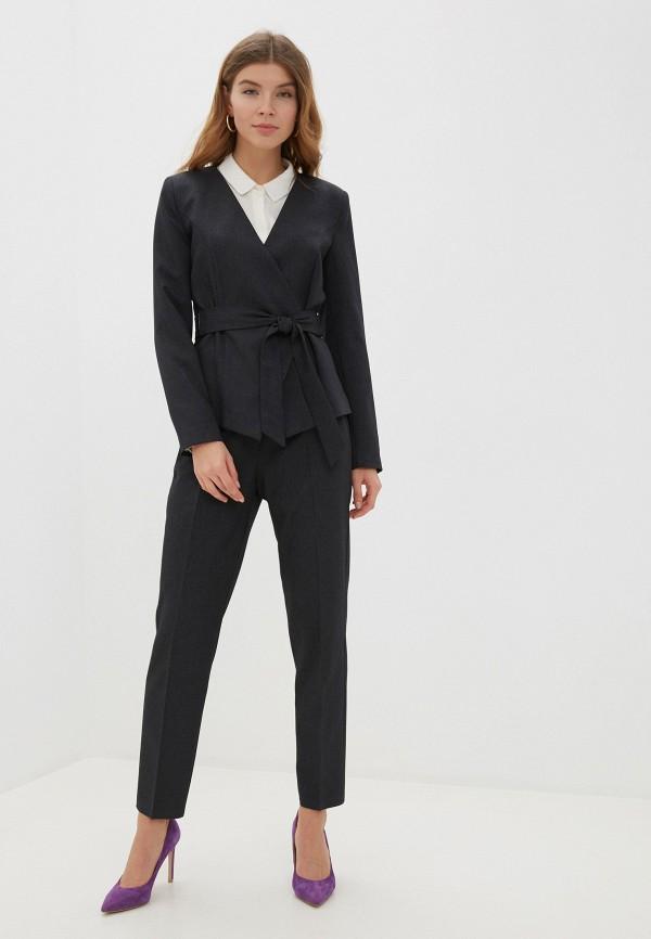 женский костюм joymiss, серый