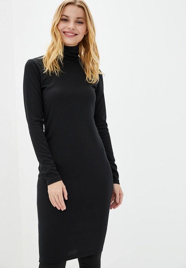 женское платье jhiva, черное