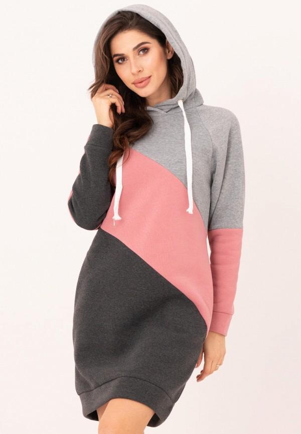 женское платье magnet, разноцветное