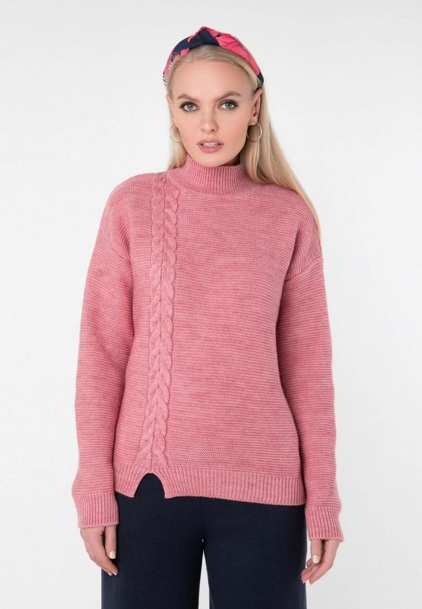 женский свитер sewel, розовый