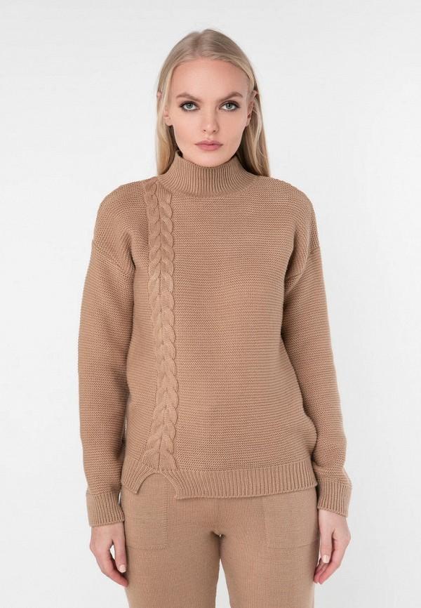 женский свитер sewel, бежевый