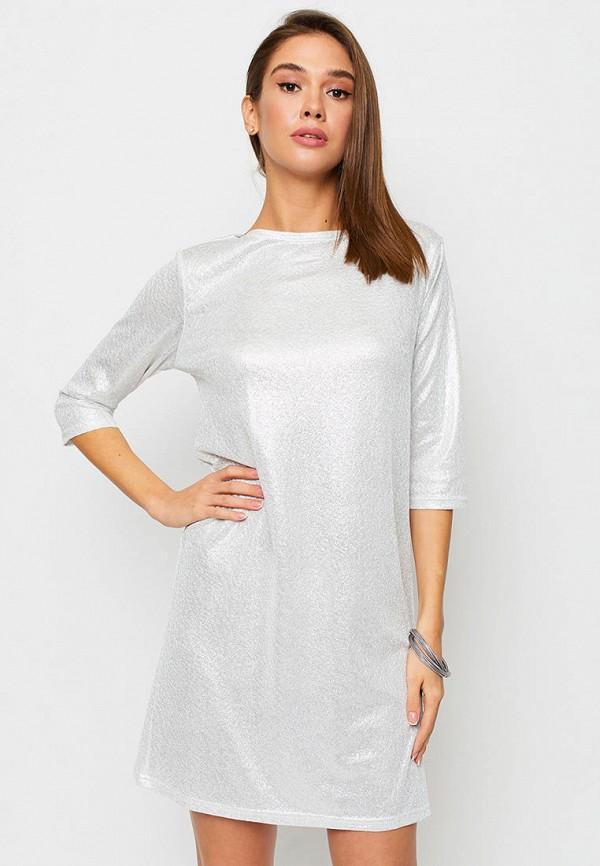женское вечерние платье karree, белое