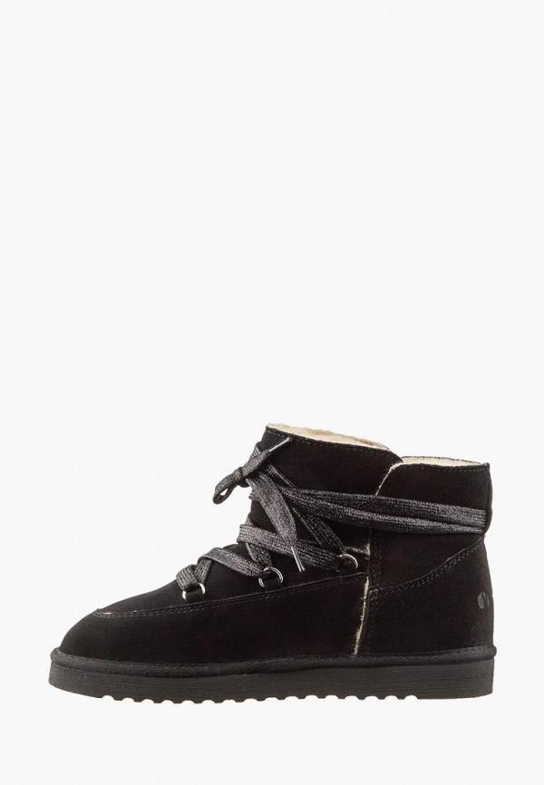 женские ботинки inblu, черные