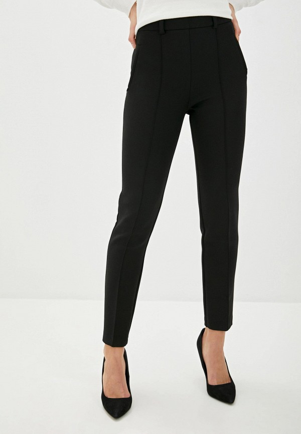 Фото - Женские брюки Arianna Afari черного цвета