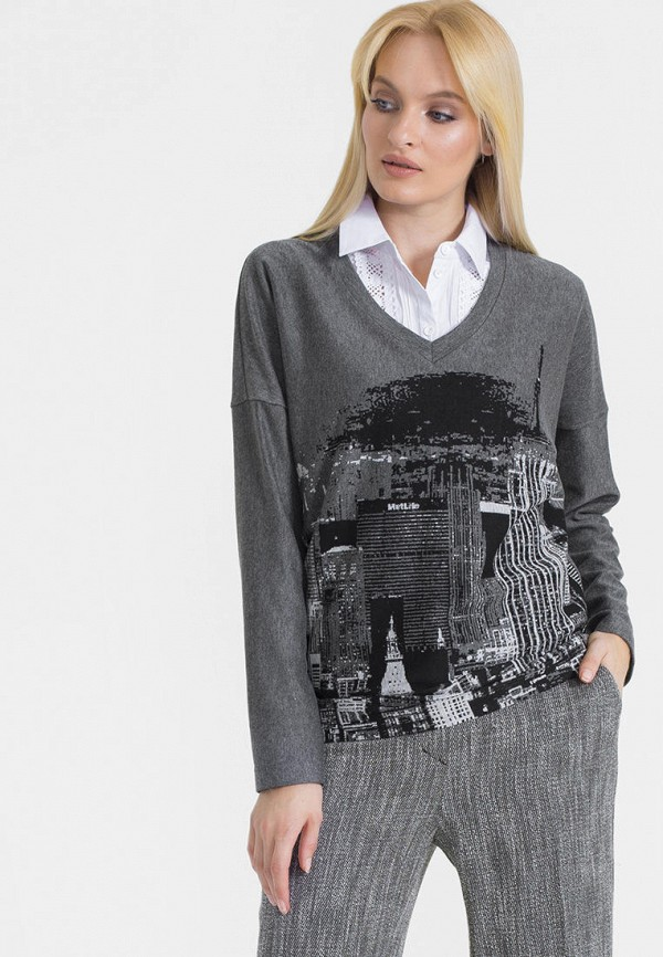 цена Пуловер LO LO MP002XW0HGN0 онлайн в 2017 году