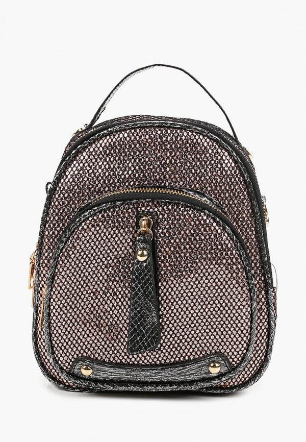 женский рюкзак dda, бежевый