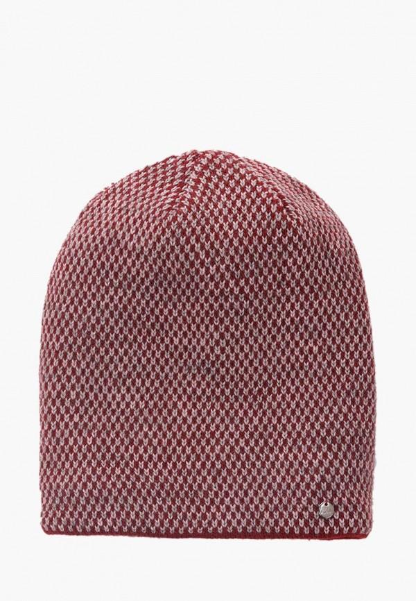 Шапка Finn Flare фиолетового цвета