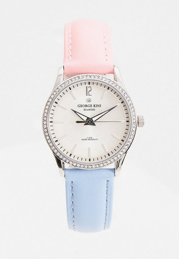 женские часы george kini, разноцветные