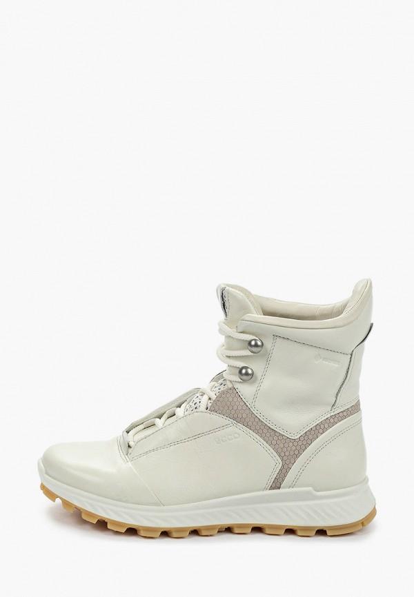 Ботинки Ecco Ecco MP002XW0HJBZ ботинки ecco winter zone