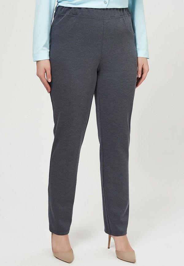 женские повседневные брюки olsi, синие