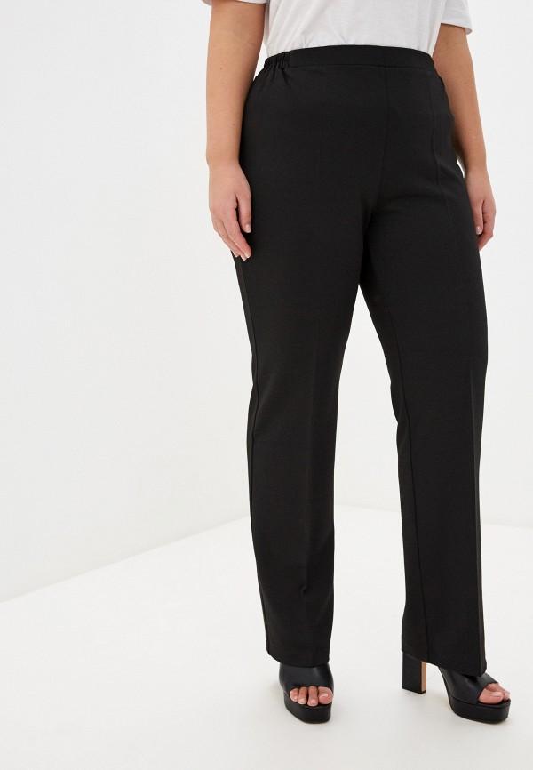 женские повседневные брюки lina, синие