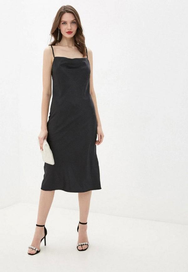 женское платье gepur, черное
