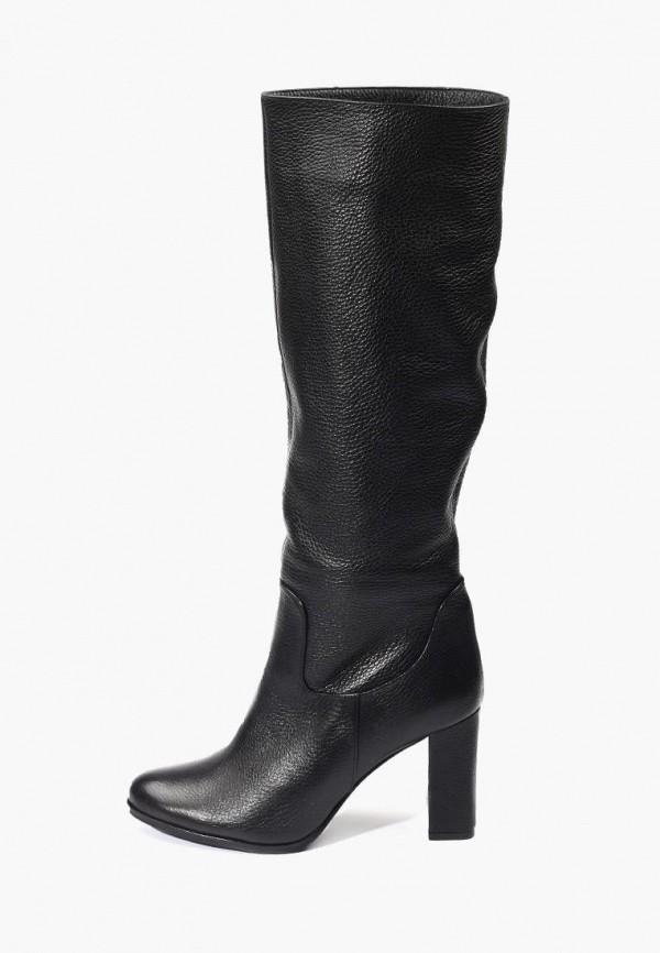 женские сапоги hotic, черные