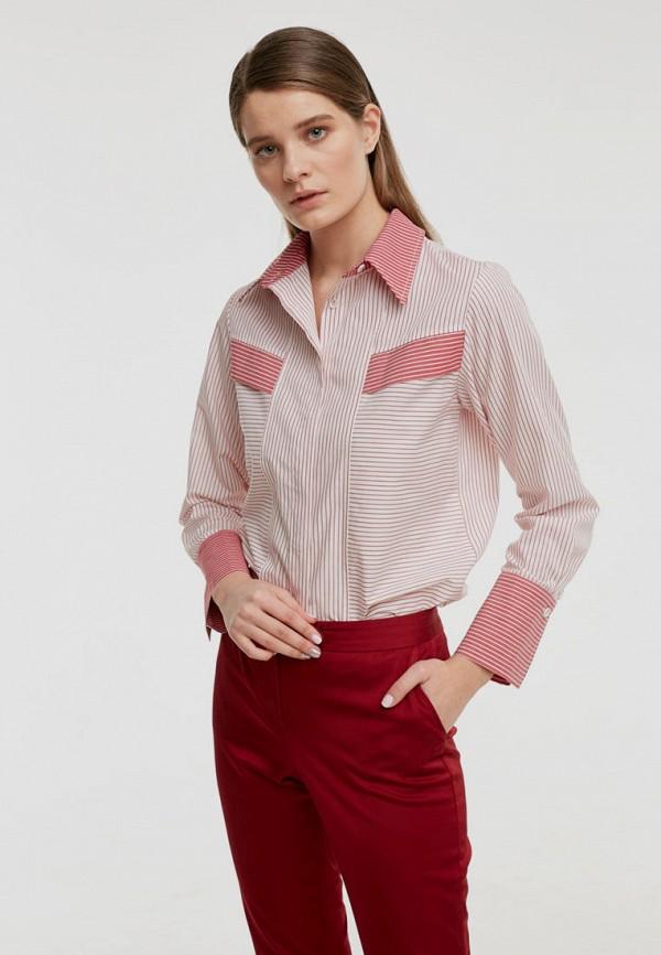 Рубашка Pattern