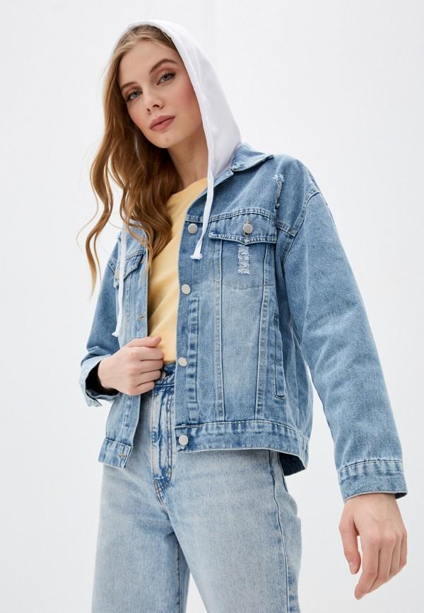 Куртка джинсовая Balloon