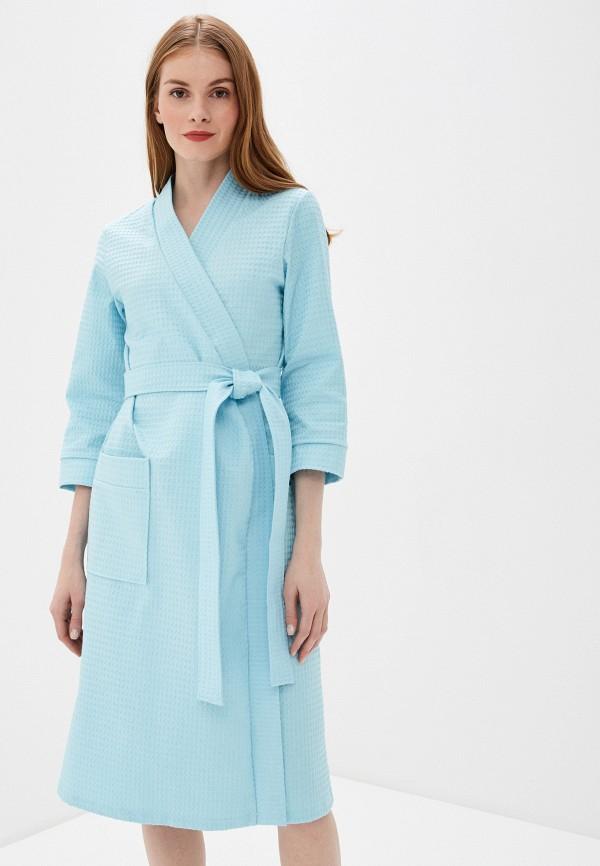 Халат домашний Lika Dress