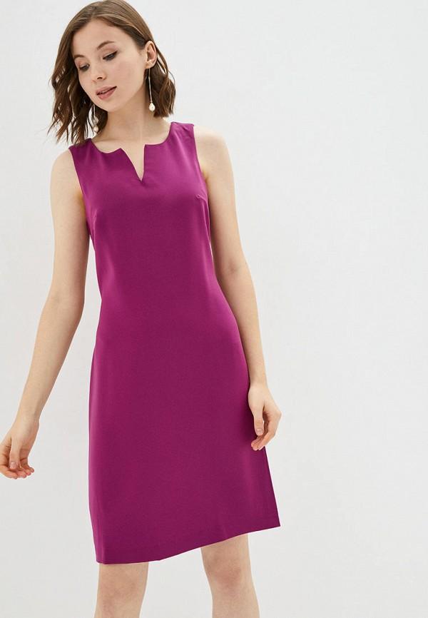 женское повседневные платье jhiva, розовое