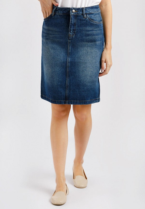 Юбка джинсовая Finn Flare
