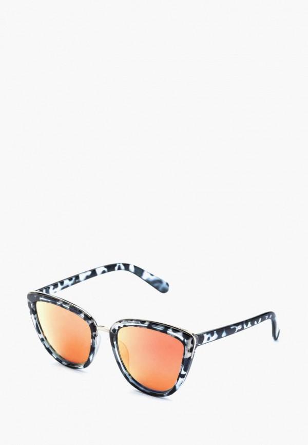 женские солнцезащитные очки alberto casiano, разноцветные