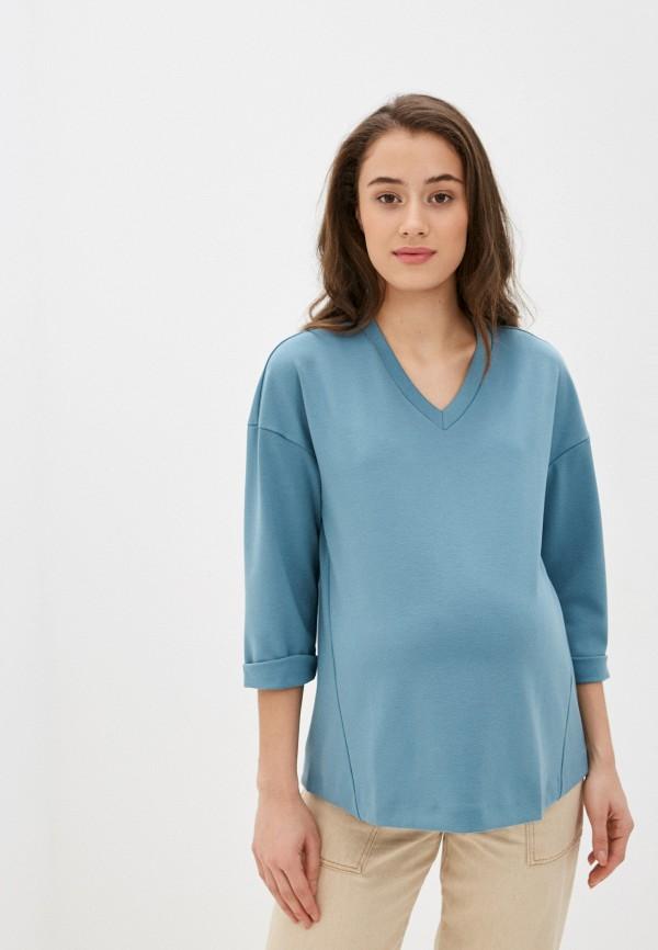 Пуловер BuduMamoy