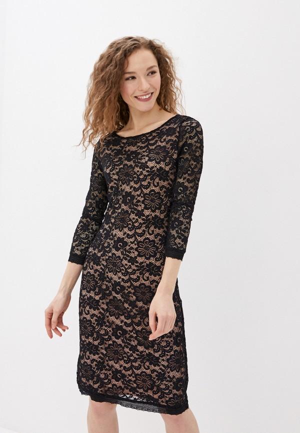 Платье Concept Club Concept Club MP002XW0HWAB блузка женская concept club marion цвет черный 10200100221 100 размер s 44