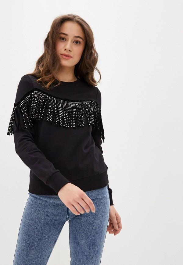 Свитшот Concept Club Concept Club MP002XW0HWBA блузка женская concept club marion цвет черный 10200100221 100 размер l 48