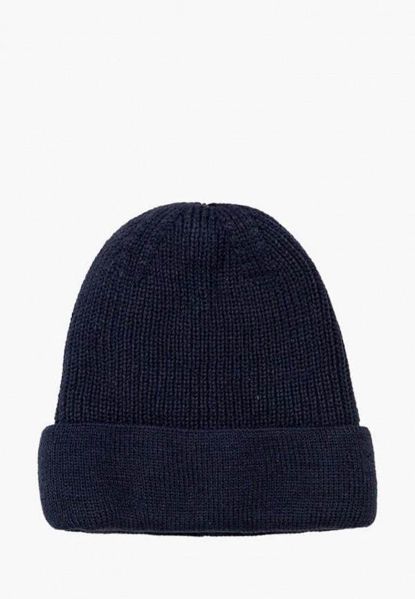 женская шапка nataclub, синяя