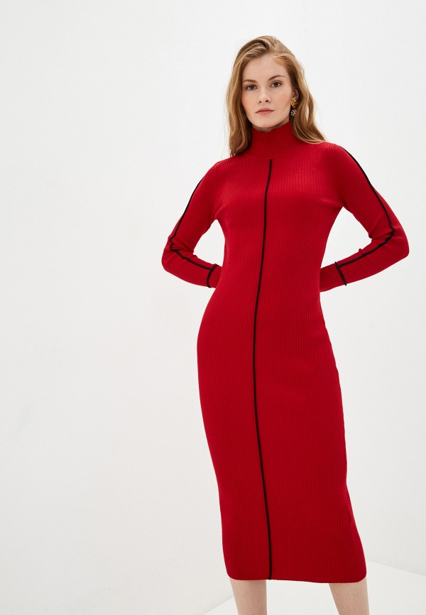 Платье Concept Club Concept Club MP002XW0HYEI платье concept club teoden цвет темно бежевый 10200200426 900 размер l 48