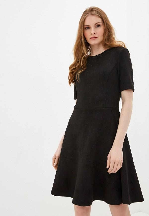Платье Concept Club Concept Club MP002XW0HYEL блузка женская concept club marion цвет черный 10200100221 100 размер l 48