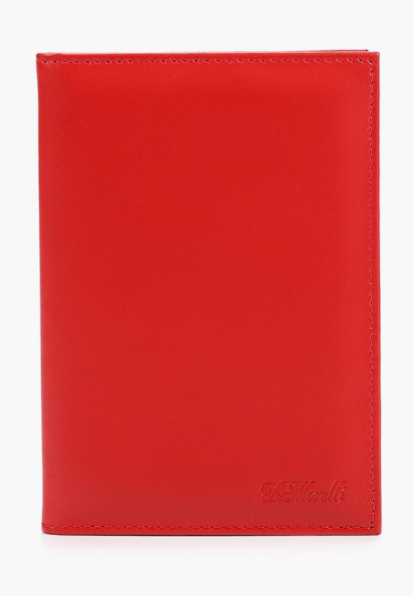 Обложка для документов D.Morelli D.Morelli MP002XW0HYUB обложка для документов petek 595 красный