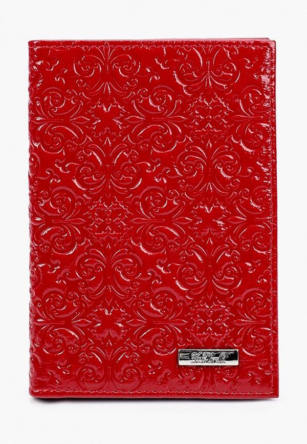 Обложка для документов D.Morelli D.Morelli MP002XW0HYUL обложка для документов petek 595 красный