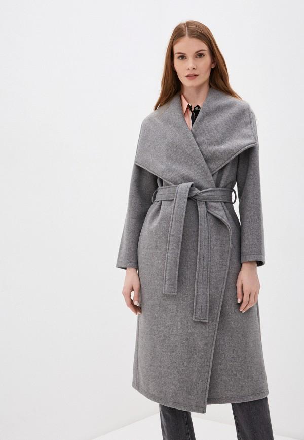 Пальто Zarina Zarina MP002XW0HZX5 пальто zarina zarina mp002xw1i4ik