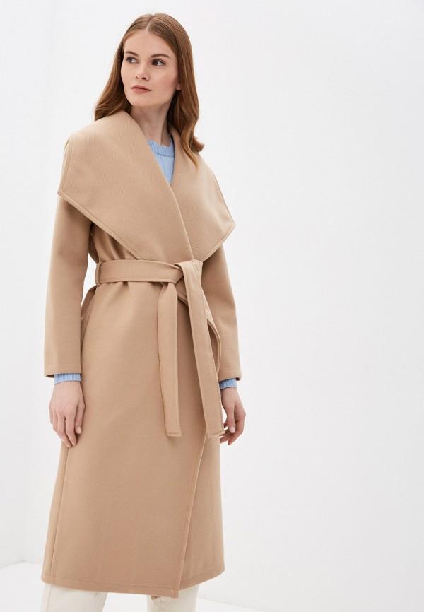 Пальто Zarina Zarina MP002XW0HZX7 пальто zarina zarina mp002xw1i4ik