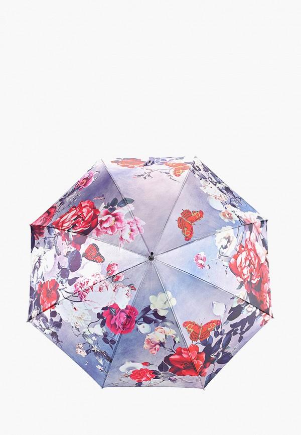 Зонт-трость Flioraj Flioraj MP002XW0I1IV зонт трость flioraj flioraj fl976dulma26