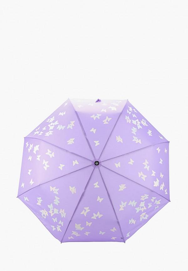 Зонт складной Flioraj Flioraj MP002XW0I1L4 зонт flioraj 8 марта женщинам