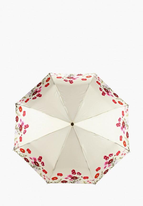 Зонт складной Flioraj Flioraj MP002XW0I1LD зонт flioraj 8 марта женщинам