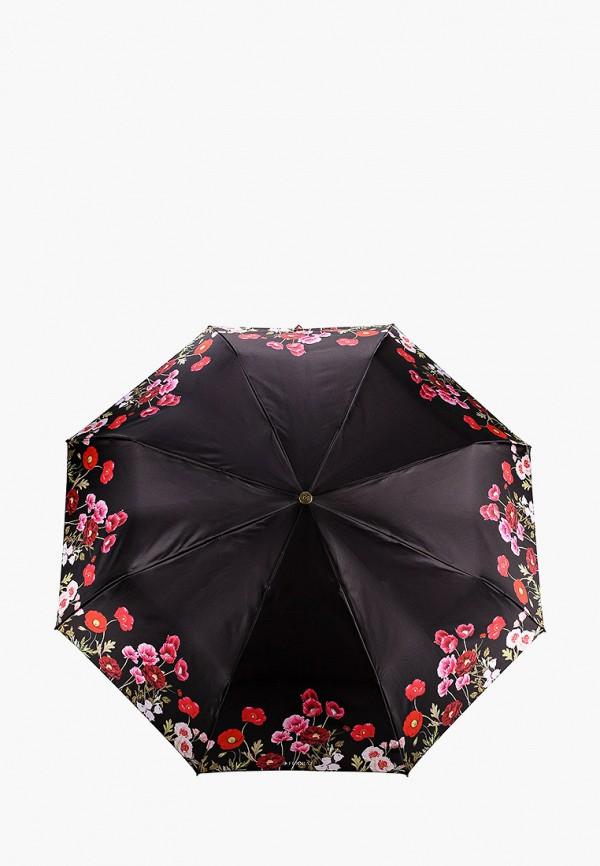 Зонт складной Flioraj Flioraj MP002XW0I1LH зонт flioraj 8 марта женщинам