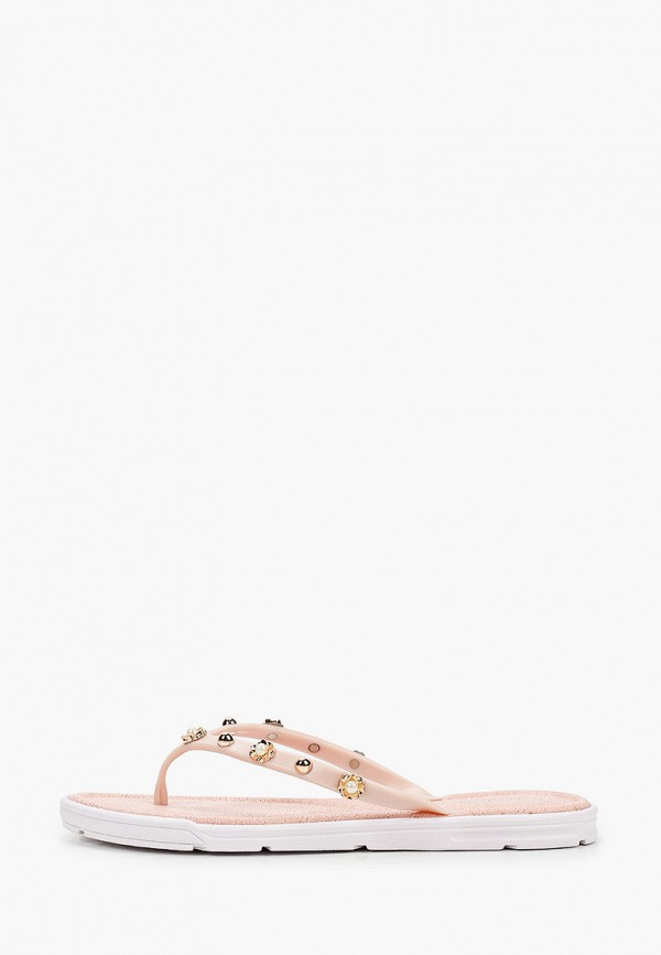 женские сандалии t.taccardi, розовые