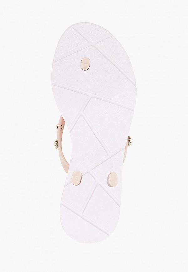 Сланцы T.Taccardi цвет розовый  Фото 5