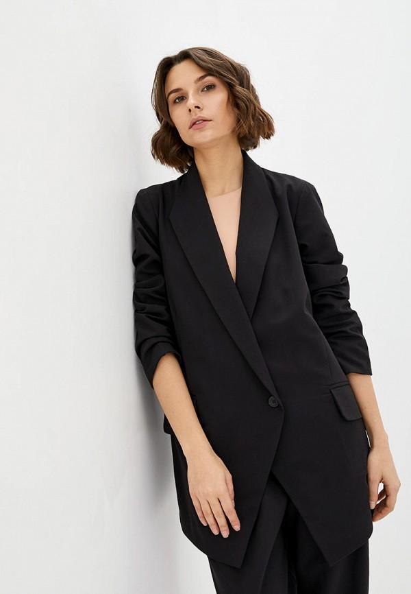 женский пиджак 7arrows, черный