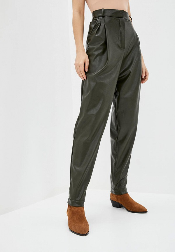 женские брюки 7arrows, хаки