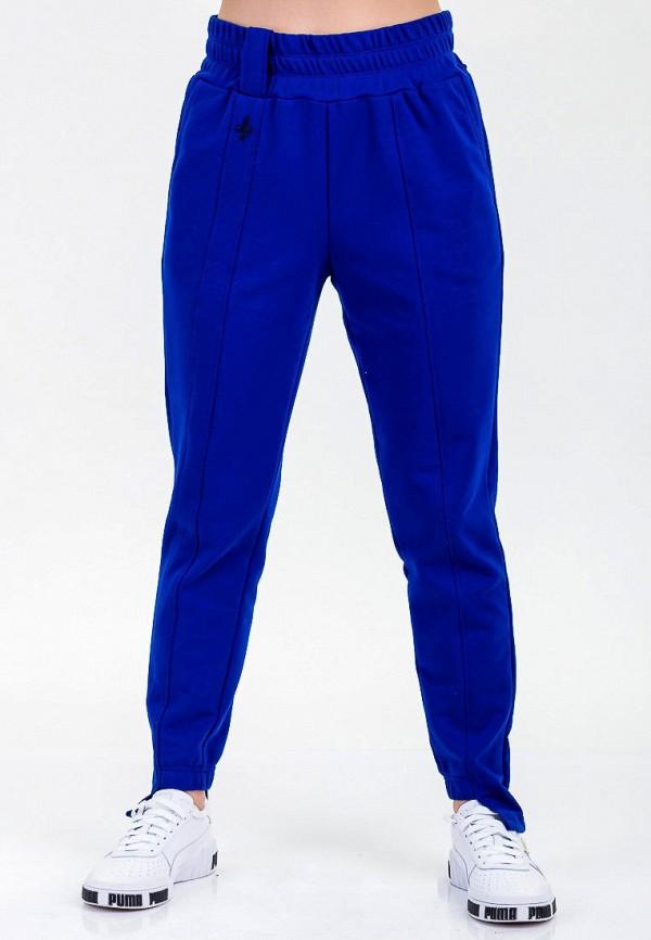 женские спортивные брюки for friends, синие