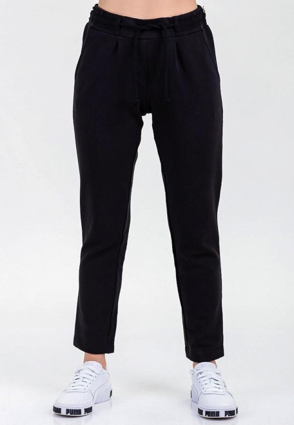 женские спортивные брюки for friends, черные