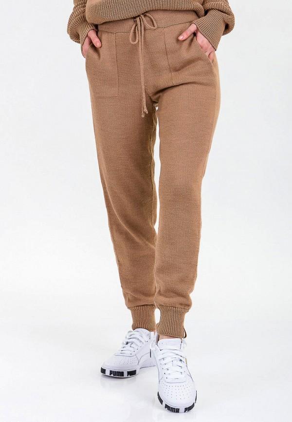женские спортивные брюки for friends, бежевые