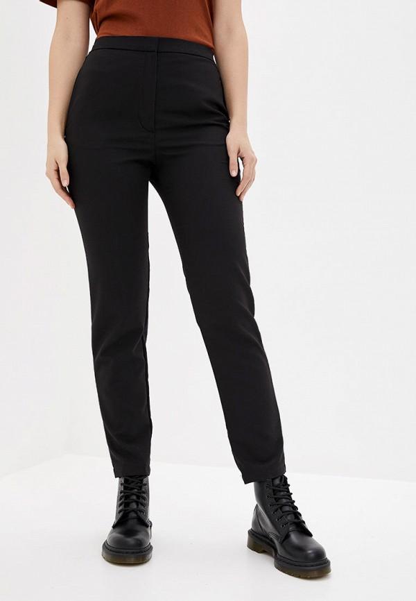 женские классические брюки 7arrows, черные
