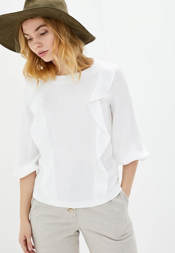 женская блузка arefeva, белая