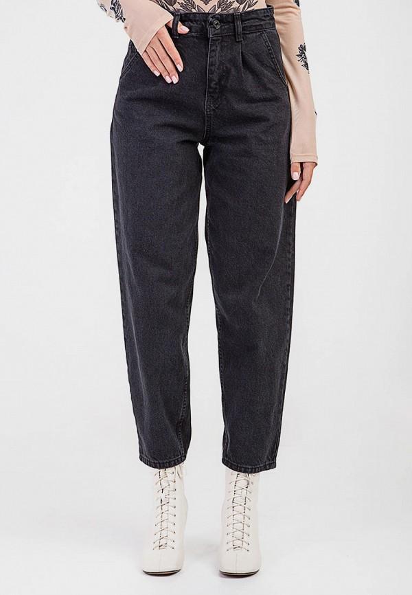 женские джинсы das, черные