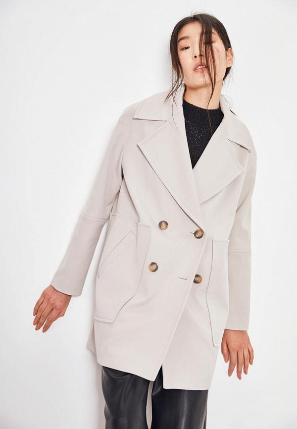 Пальто Lime Lime MP002XW0I4L1 пальто женское lime цвет темно синий 101 9494 318 размер m 46